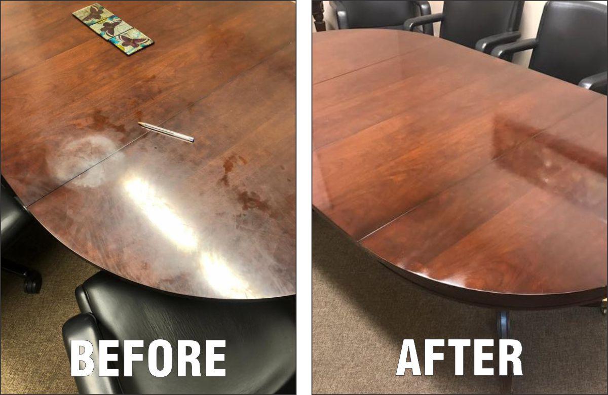Home A Plus Leather Furniture Repair